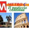 Metro C, il pasticcio continua – contributi del convegno