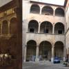 Palazzo Nardini rischia la rovina