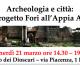Archeologia e città: dal progetto Fori all'Appia Antica