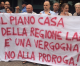 Piano casa Polverini/Zingaretti: in ballo non c'è (solo) la difesa dell'ambiente, ma il governo democratico del territorio