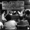 21 aprile: quarantennale del Progetto Fori