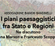 I piani paesaggistici fra Stato e Regioni