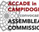 Accade in Campidoglio – Giunta Assemblea Commissioni  dal 2016