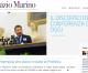 La memoria di Marino inviata a luglio al Prefetto Gabrielli