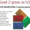 Lista Marchini: l'uomo/partito – 21 gennaio #incontriperunaPoliticatrasparentedemocratica