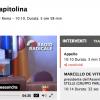 I video dell'Assemblea Capitolina del 9 e 10  agosto su Radio Radicale