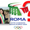 La Sindaca,  le  Olimpiadi e il referendum
