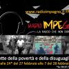 Radio Impegno: notte della povertà e della disuguaglianza