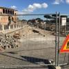 Appello per il Progetto Fori: fermate le ruspe sulla via Alessandrina