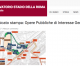 OsservatorioStadioRoma: Opere Pubbliche di Interesse Generale?