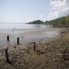 L'emergenza acqua della Capitale vista dal lago di Bracciano