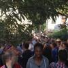 Baobab chiede aiuto a Ferrovie dello Stato per i migranti