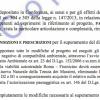 Stadio della Roma: sintesi documento chiusura CdS aprile 2017