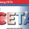 Tutti i rischi del CETA:  Regione Lazio e Comune di Roma sono contro