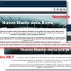 Stadio della Roma: la Regione convoca una nuova conferenza dei servizi, le associazioni chiedono trasparenza sulle procedure