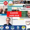 Regionali Lazio: candidati navigati