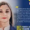 Quegli strani ragionamenti della candidata Lombardi sui migranti