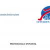 Protocollo d'intesa tra l'Autorità Nazionale Anticorruzione e Cittadinanzattiva