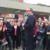 Giovanni Caudo correrà alle primarie per il III Municipio
