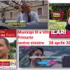 Primarie nei Municipi III e VIII – tutte le informazioni sui candidati (e su come votare)
