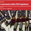 """Openpolis: il """" caricometro"""" – Oltre 150 parlamentari svolgono incarichi politici sul territorio"""