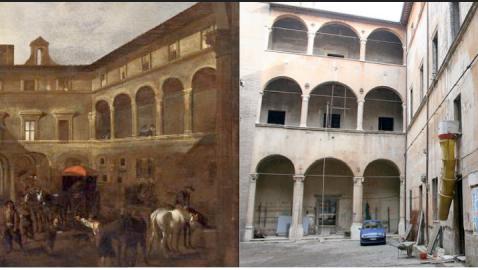Presidente Zingaretti, Palazzo Nardini deve diventare un polo culturale
