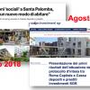 Housing sociale a  Santa Palomba: Propaganda Live