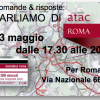 Parliamo di Atac: la diretta del Forum