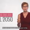Corsera, Gabanelli:  Produrre più cibo non batterà la fame nel mondo