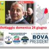 Elezioni Municipi: in testa il centrosinistra, terzo M5S.  Al ballottaggio Caudo e Bova al terzo