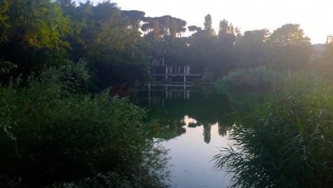 Lago SNIA, spuntano di nuovo richieste edilizie