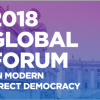 Global Forum: lo streaming del convegno
