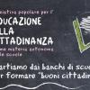 Legge di iniziativa popolare per introdurre l'educazione civica nelle scuole