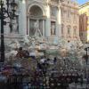 Le monetine della Fontana di Trevi, l'indignazione automatica  e il pendolo capitolino