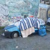 Homeless, clochard, barboni: gente di strada