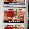 Solidarietà a Sabrina Alfonsi: sulla 194 non si torna indietro