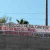 Cantiere infinito alla Stazione di San Pietro- La Sindaca non risponde all'interrogazione dei cittadini