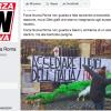 Solidarietà all'ANPI dopo il blitz di Forza Nuova