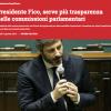 openpolis: Presidente Fico, serve più trasparenza nelle commissioni parlamentari