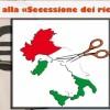 """A giorni si compirà l' """"autonomia differenziata"""" di alcune Regioni ricche dal resto del Paese,  una sorta di """"secessione dei ricchi""""."""