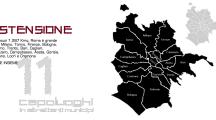 Roma. Sette colli, due Stati, cento città
