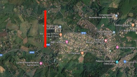 Bassano Romano, il Comune approva una variante collegata a un centro commerciale. Ma l'interesse pubblico dov'é?