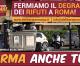 DeLiberiamo Roma- Mi rifiuto, depositate le firme in Campidoglio