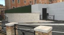 Parcheggio di Via Giulia, la sentenza del Consiglio di Stato (e le questioni irrisolte)