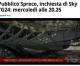Pubblico Spreco, inchiesta di Sky TG24: si parla anche dell' EUR