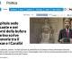 Repubblica vs Sindaco: sbatti il mostro Marino in prima pagina