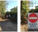 Via del Forte Bravetta – come si disperde il patrimonio pubblico