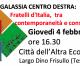 Galassia Centro destra : Fratelli d'Italia,tra contemporaneità e conservazione – 4 febbraio