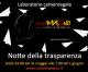 Radio impegno e la notte della trasparenza