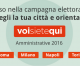 Voi siete qui, il test di Open Polis per le elezioni Roma 2016